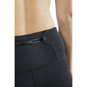 Craft Essential warme Hose Damen black